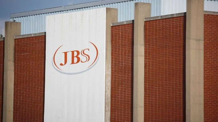 What the cyber-attack on JBS means for meat supply
